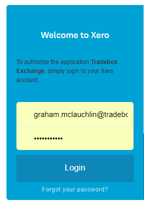 Tradebox_Exchange_4_-_Xero_login.PNG